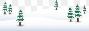 Snowy Winter Snow Vector Material - Euclidean Vector Snow Winter Dongzhi PNG