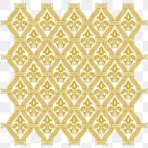 Taobao,Lynx,design,Men's,Women,Shading Korea,Pattern,pattern,background - Symmetry Yellow Area Pattern PNG