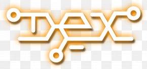 Game Logo - Dex PlayStation 4 Cyberpunk 2020 Badland Video Game PNG