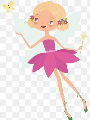 Fairy - Fairy Tale Cartoon PNG