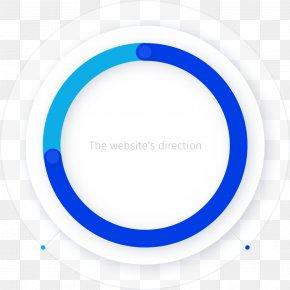 Circle Text Box - Product Design Font Text Messaging PNG