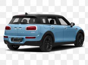 2018 MINI Cooper - 2018 MINI Cooper Clubman Car BMW PNG