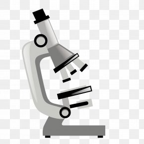 Vector Microscope - Euclidean Vector Microscope Drawing Beaker Icon PNG