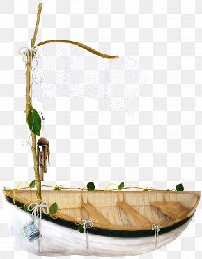Boat - Boat Sailing Ship PNG