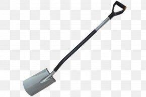 Shovel - Fiskars Oyj Spade Shovel Tool Handle PNG
