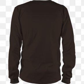 T-shirt - Long-sleeved T-shirt Hoodie Long-sleeved T-shirt PNG