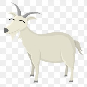 Goat - Mountain Goat Sheep Cattle Oryx PNG