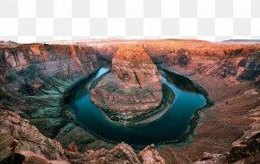 United States Horseshoe Bay National Scenic Area - Grand Canyon National Park Horseshoe Bend Page Antelope Canyon PNG