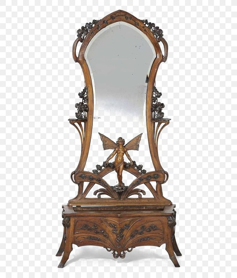 Museum Of Art Nouveau And Deco Furniture Png 510x960px