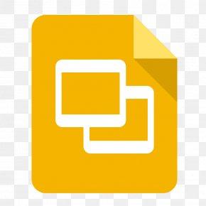 Google - Google Docs Google Slides Google Drive Presentation Slide G Suite PNG