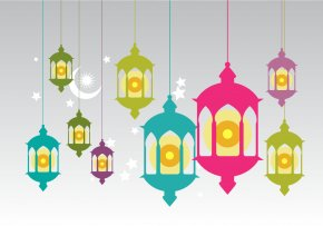 Ramadan - Islam Oil Lamp Ramadan PNG