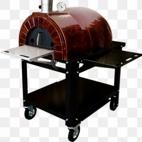 Barbecue - Barbecue Pizza Masonry Oven Dutch Ovens PNG