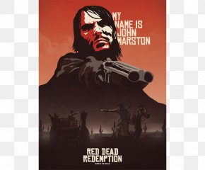 Maximal Exercise/x-games - Red Dead Redemption: Undead Nightmare Red Dead Redemption 2 Xbox 360 Video Game Rockstar Games PNG