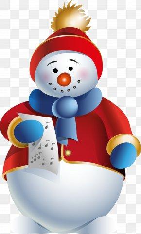 Santa Claus - Christmas Graphics Santa Claus Snowman Clip Art Christmas Day PNG