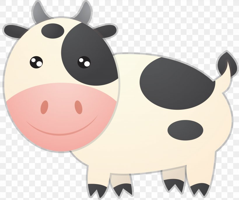 Hungarian Grey Ox Dairy Cattle Black And White, PNG, 3623x3038px, Hungarian Grey, Black And White, Cartoon, Cattle, Cattle Like Mammal Download Free