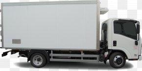 Truck - Car Van Pickup Truck PNG