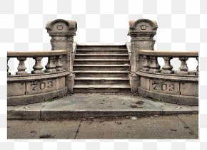 Stairs - Stock DeviantArt Photography Clip Art PNG