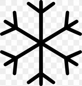 Snow - Vector Graphics Illustration Snow Weather PNG