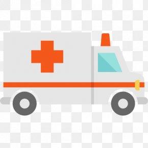 Ambulance - Wellington Free Ambulance Emergency Icon PNG