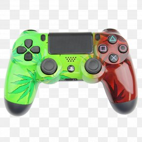 Playstation - PlayStation Xbox 360 Controller Xbox One Controller Game Controllers PNG