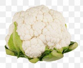 Natural Vegetable Cauliflower Wallpaper - Cauliflower Vegetable Organic Food Grocery Store PNG