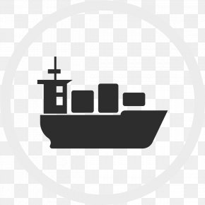 Ship - Freight Transport Ship Boat Maritime Transport Logistics PNG