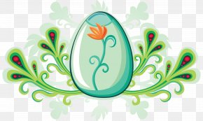 Chicken - Easter Egg Chicken Easter Bunny Clip Art PNG