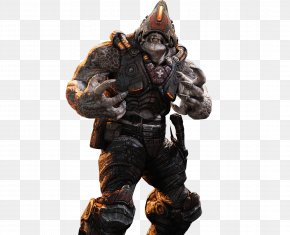 Gears Of War - Gears Of War 3 Gears Of War 4 Golden Axe: Beast Rider Gears Of War: Ultimate Edition PNG