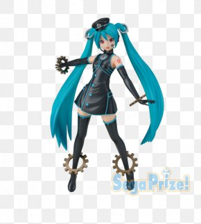 Hatsune Miku - Hatsune Miku: Project DIVA Arcade Future Tone Sega Arcade Game PNG