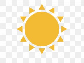 Sun Transparent Image - Icon Design Iconfinder Icon PNG