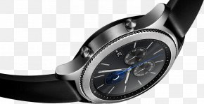 Samsung - Samsung Gear S3 Samsung Galaxy Gear Samsung Gear S2 Internationale Funkausstellung Berlin PNG