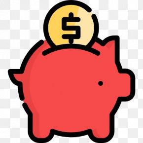 Piggy Bank - Snout Clip Art PNG