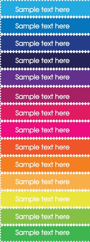 Saw Transverse Edge Rectangular Text Box - Text Box Download Icon PNG