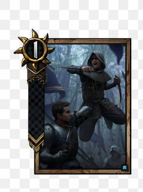 Gwent: The Witcher Card Game The Witcher 3: Wild Hunt CD Projekt Hearthstone PNG