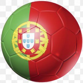 Portugal Football - Portugal National Football Team FIFA World Cup Flag Of Portugal Stock Photography PNG
