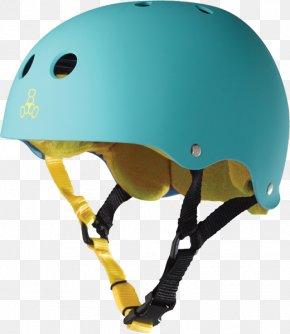 Helmet - Skateboarding Motorcycle Helmets Knee Pad PNG
