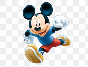 Mickey Mouse - Mickey Mouse Minnie Mouse Computer Mouse Desktop Wallpaper Wallpaper PNG