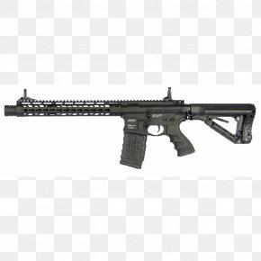 Güneş - Airsoft Guns BB Gun M4 Carbine Firearm PNG