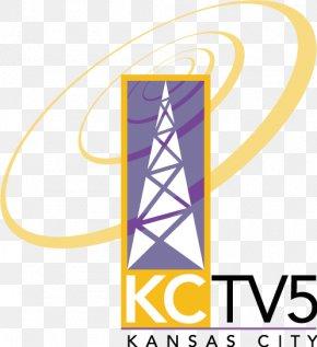 Television Vector Logo Design - KCTV Logo Television PNG