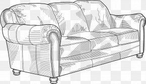 Sofa Top View - The Witcher Dark Souls Final Fantasy Video Game Drawing PNG