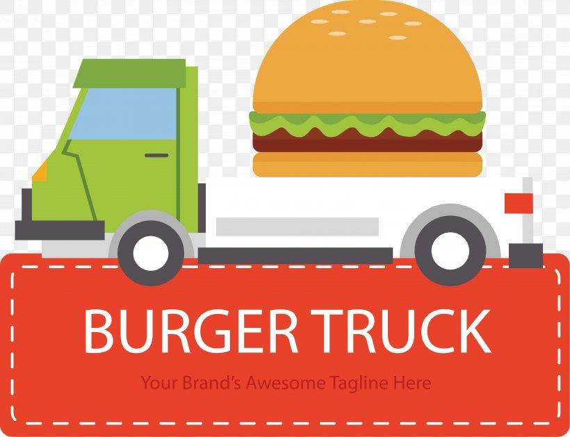Hamburger Fast Food Buffalo Burger Pizza, PNG, 3759x2888px, Hamburger, Area, Brand, Buffalo Burger, Diner Download Free