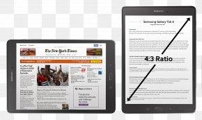 Android - Samsung Galaxy Tab A 9.7 Samsung Galaxy Tab A 8.0 (2015) Samsung Galaxy Note 8 Android PNG