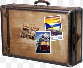 Suitcase Image - Suitcase Baggage Travel PNG