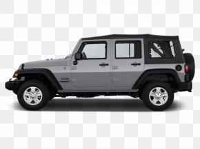 Jeep - 2016 Jeep Wrangler 2017 Jeep Wrangler Car Chrysler PNG