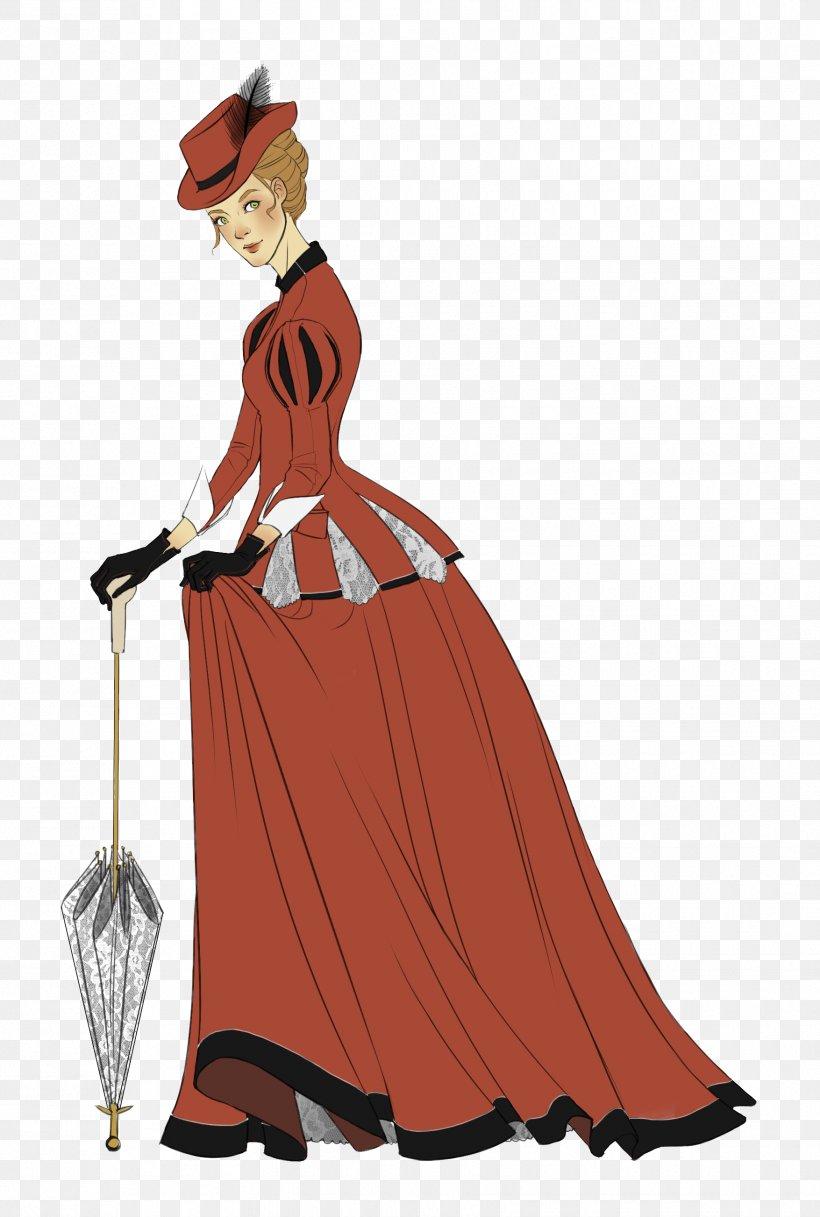 Costume Design Dress Cartoon, PNG, 1755x2606px, Costume Design, Art, Cartoon, Character, Clothing Download Free
