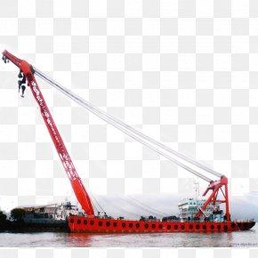 Roller Chain Hoist - Crane Vessel Hoist Dock Metric Ton PNG