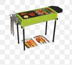 Green Grill - Barbecue Yakiniku Outdoor Recreation Camping Tent PNG