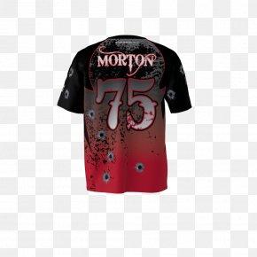 Basketball Uniform - T-shirt Jersey Softball Baseball Uniform PNG