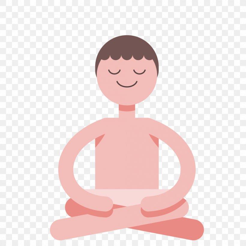 U745cu4f3du51a5u60f3 Yoga Meditation Png 1000x1000px Watercolor Cartoon Flower Frame Heart Download Free
