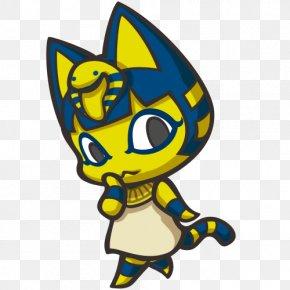 Nintendo - Animal Crossing: New Leaf Video Game Nintendo Google Images PNG